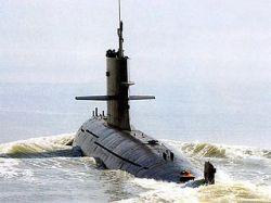 The Daily Telegraph: Китай построил секретную подземную базу атомных подводных лодок