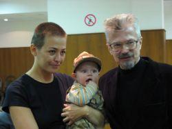 В Москве пытались похитить младшего сына Эдуарда Лимонова