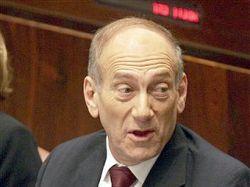 Эхуду Ольмерту грозит еще одного уголовное дело