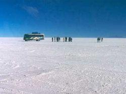 В ДТП в Боливии погибли 10 иностранных туристов