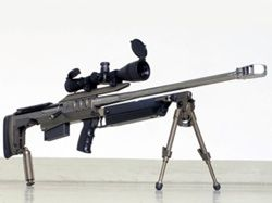 США переведет армии Афганистана и Ирака с автоматов Калашникова на M-16