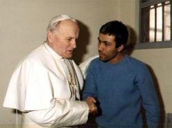 Несостоявшийся убийца Иоанна Павла II попросил польское гражданство