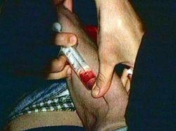 Метадоновая терапия позволит российским наркоманам уберечься от СПИДа