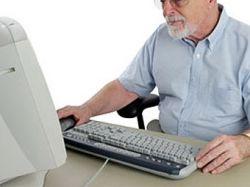 Microsoft выпустит компьютер для пожилых