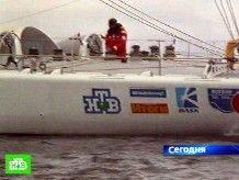 Мировой рекорд русского путешественника Фёдора Конюхова