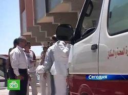 Россияне, пострадавшие в ДТП в Египте, не получат компенсаций