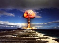 Третья мировая война начнется на Северном полюсе?