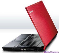 Ноутбук Lenovo U110 для ценителей красоты и стиля