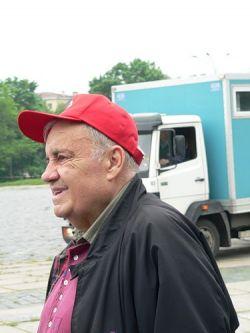 Эльдар Рязанов разочарован «Иронией судьбы-2»