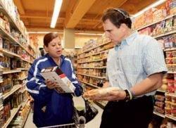 Все больше американцев не могут прокормить себя и свою семью