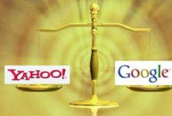 Yahoo и Google создадут новую систему рекламы
