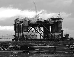 Сможет ли Россия слезть с нефтяной иглы?