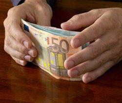 Немцы хотят отказаться от евро