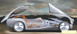 Экологичные авто от Morgan