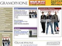 Журнал Gramophone выложит в Сеть архив за 85 лет