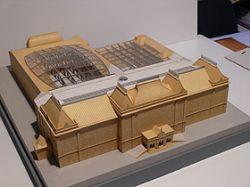 На месте Красной площади через несколько лет может появиться настоящий музейный комплекс