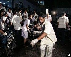 На Шри-Ланке уже второй день идут бои: погибли 43 человека