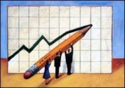 Росстат: цены на продукты в России растут быстрее, чем в Европе