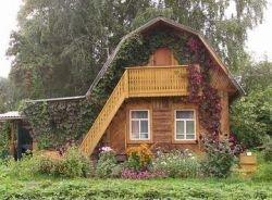 Как правильно застраховать загородный дом