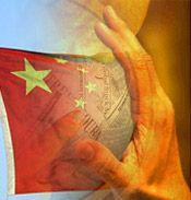 Китай может обогнать США по показателю ВВП в 2,5 раза
