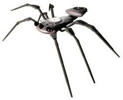 MAST создает робота-паука