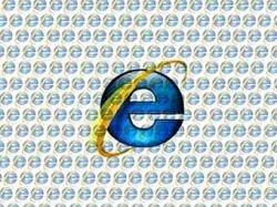 Впервые за полгода возросла популярность Internet Explorer