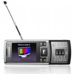 Samsung P960 - первый аппарат с поддержкой мобильного ТВ