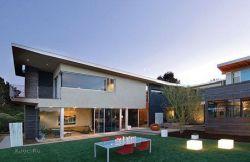 Лучшие дома конкурса Electronic House-2008 (фото)