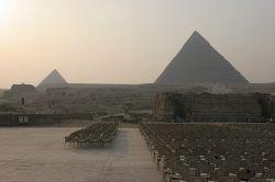 Египет может ужесточить правила перевозки туристов