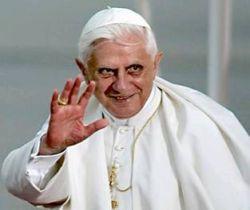 Папа не вошел в список влиятельных людей мира