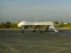 МИД Грузии: беспилотные самолеты летают и будут летать в воздушном пространстве страны