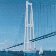 28-километровый мост соединит Ближний Восток и Африку
