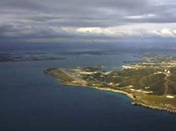 Американцы сделали из Гуантанамо курорт