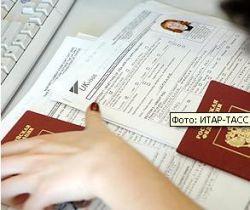 """Фанаты \""""Зенита\"""" получат визы вне очереди"""