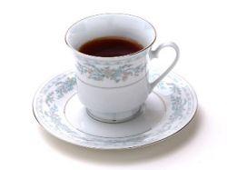 Британцы боялись дефицита чая в случае ядерной войны