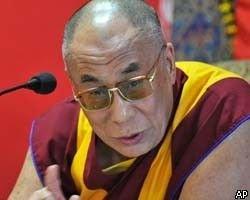 Власти КНР и представители далай-ламы провели переговоры