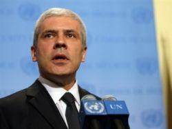 Сербский таблоид нашел письмо с угрозами Борису Тадичу