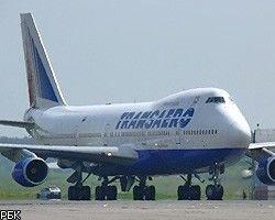 Авиаперевозчики потребовали обуздать рост цен на топливо