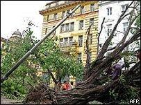 ООН предлагает помощь жертвам циклона в Бирме