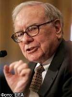Уоррен Баффетт предсказывает скорый конец банковским проблемам