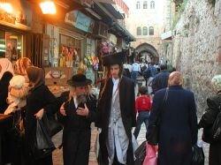 Стать евреем стало сложнее