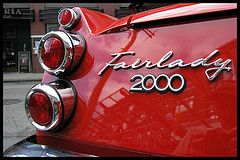 Объем продаж Nissan в России с начала года вырос на 68%