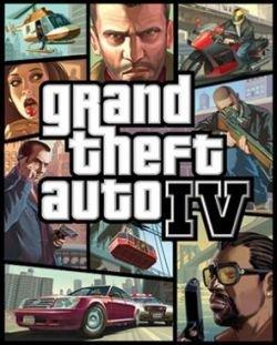 Grand Theft Auto IV обвинили в пропаганде нетрезвого вождения