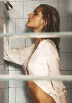 Откровенная фотосессия Алессандры Амбросио (Alessandra Ambrosio) для журнала Arena (фото)
