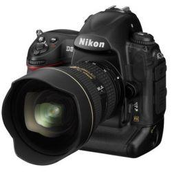 Лучшие фотокамеры 2008 года