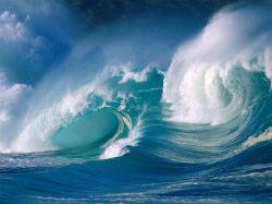Найдено новое тихоокеанское течение