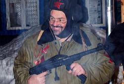Кто такой Андрей Гнатюк и за что Путин вручил ему такой серьезный орден?