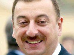 Армия Азербайджана выдвигает Ильхама Алиева кандидатом в президенты страны