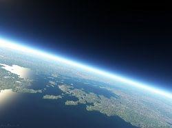 """Возможность \""""пролететь\"""" сквозь ионосферу Земли появилась у каждого"""