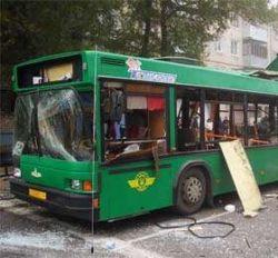 В Тольятти на месте взрыва автобуса установят памятник